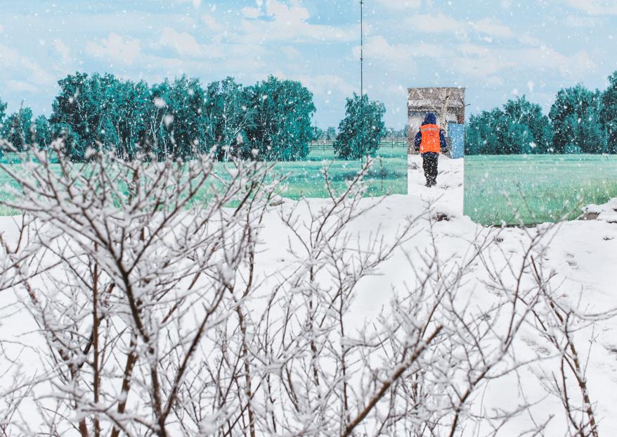 1/15 - Virtual Landscapes